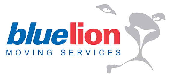 Blue Lion Moving & Storage